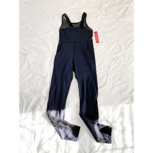 Good American Athletic Jumpsuit